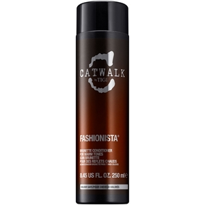 Image sur Conditioner Brunette Fashionista
