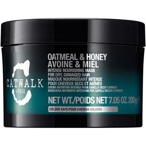 Image sur Oatmeal & Honey Masque