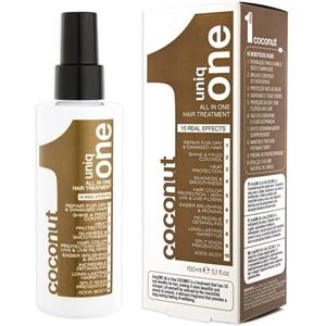 Image sur Masque en spray 10 en 1 coconut