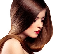 coiffures cheveux roux