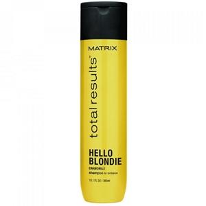 Image sur Shampooing Hello Blondie