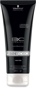 Image sur Bc fibre force shampooing