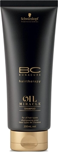 Image sur Bc oil miracle shampooing