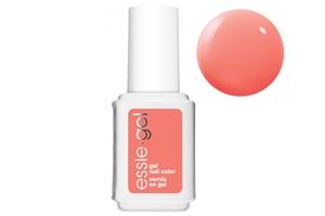 Image sur Gel postmodern peach