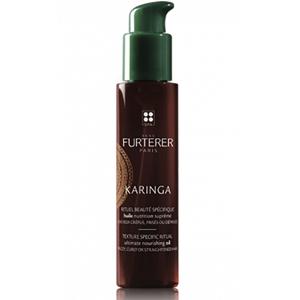 Image sur Karinga huile nutrition supreme pompe