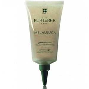 Image sur Melaleuca gelee exfoliante antipelliculaire