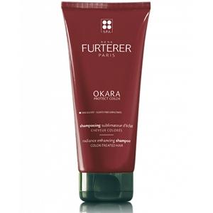 Image sur Okara protect color shampooing sublimateur eclat