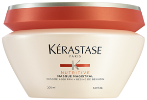 Image sur Nutritive masque magistral