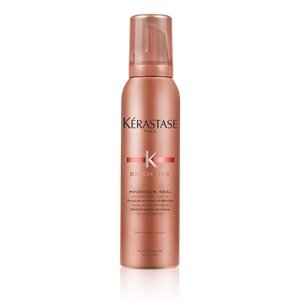 DISCIPLINE MOUSSE CURL IDEAL 150ML
