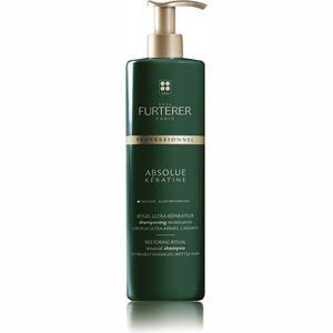 Image sur Absolue keratine shampooing renaissance