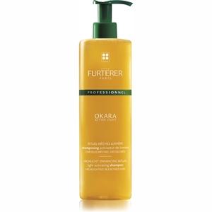 Image sur Okara active light shampooing activateur de lumiere