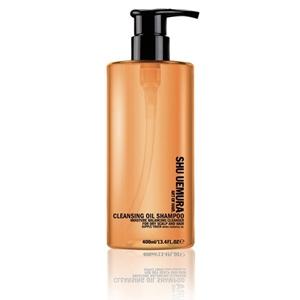 Image sur Cleansing oil shampoo pour cuir chevelu sec