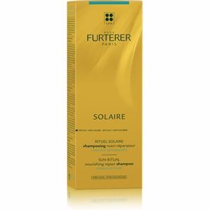 Image sur Solaire shampooing nutri reparateur