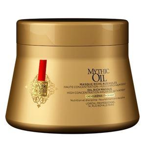 Image sur Mythic oil Masque cheveux épais