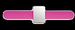 Image sur Assistance Bracelet aimanté Rose