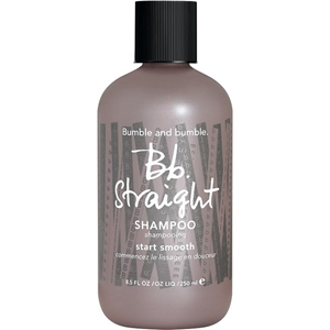 Image sur Straight shampoo