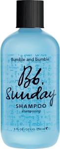 Image sur Sunday shampoo