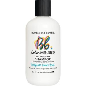 Image sur Color minded shampoo