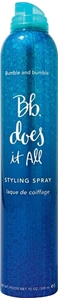 Image sur Does it all styling spray