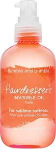 Image sur Hairdresser's invisible oil