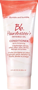 Image sur Hairdresser's invisible oil conditioner