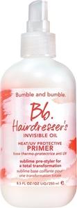 Image sur Hairdresser's invisible oil primer