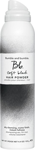 Image sur Soft black hair powder