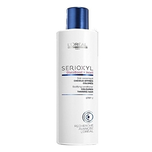 Image sur Serioxyl shampooing etape 2