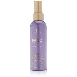 Image sur Bc oil miracle barbary fig oil spray lait reparateur nutritif