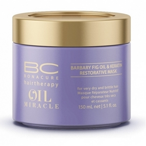 Image sur BC Oil Miracle Barbary Fig oil Masque réparateur nutritif