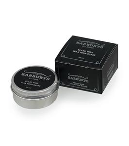 Image sur Barber Wax cire pour barbe 50ml