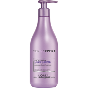 Image sur Liss unlimited shampooing intense