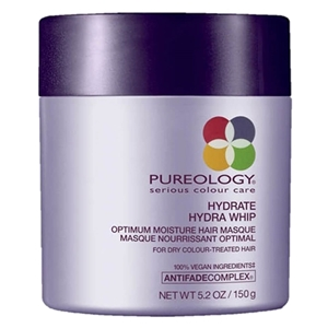 Image sur Hydrate masque