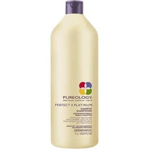 Image sur Perfect 4 Platinum Shampooing