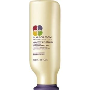 Image sur Perfect 4 Platinum Après-shampooing