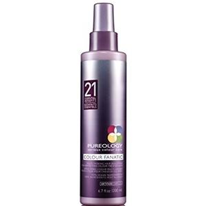 Image sur COLOUR FANATIC Soin multi-bénéfices pour cheveux colorés