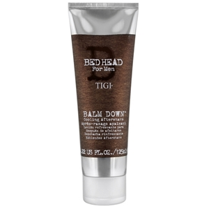 Image sur Bed Head For Men Après rasage apaisant Balm Down