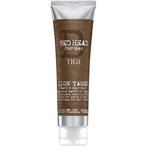 Image sur Bed head for men lion tamer