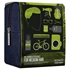 Image sur For men kit Shampooing Go Clean et Work Hard