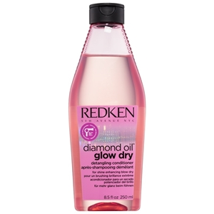 Image sur Diamond oil Glow dry af oil conditioner