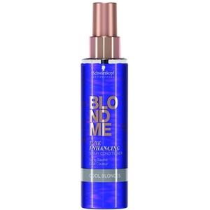 Image sur Blond me spray baume eclat couleur