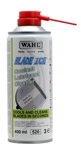 Image sur Wahl spray refrigerant Blade ice 400ML
