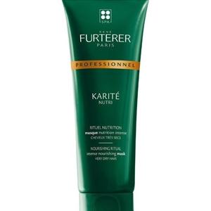 Image sur Karite masque nutrition intense