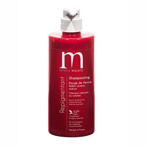 Image sur Shampooing repigmentant rouge