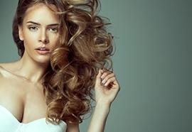 De belles boucles avec Kérastase Curl Ideal