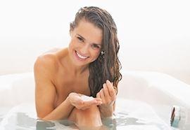 Les soins Kérastase pour cheveux secs