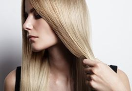 Comment rendre les cheveux plus brillants ?