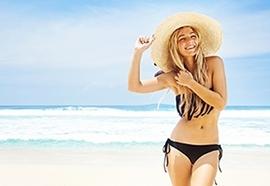 Kerastase Soleil : protéger ses cheveux des UV