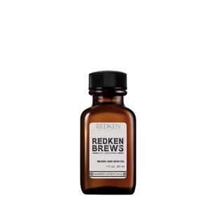 Image sur Rk brew beard oil