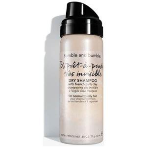 Image sur Prêt a powder Shampooing sec très invisible